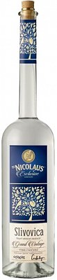 Exclusive GV Slivovica 2013 52% 1,5l