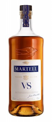 Martell VS Cognac 40% 0,7l