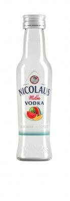 Nicolaus Melon Vodka 38% 0,04l