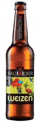 Kaltenecker Weizen pivo 12° sklo 0,33l