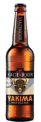 Kaltenecker Yakima IPA 13° sklo 0,33l