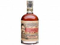 Don Papa 40 % 0,7l Tmavý Rum