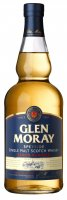 GLEN MORAY Classic Scotch Whisky 40% 0,7l