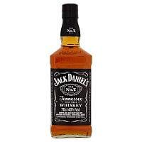 Jack Daniel's whisky 40% 0,7L