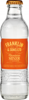 Franklin&Sons Mixér Mandarínka so zázvorom 0,2l