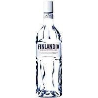 FINLANDIA vodka 40% 1L
