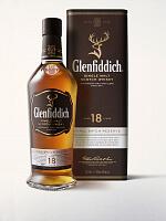 Glenfiddich 18r. 40% 0,7l Škótska whisky