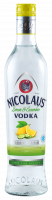 Nicolaus Lemon-Cucumber Vodka 38% 0,7l