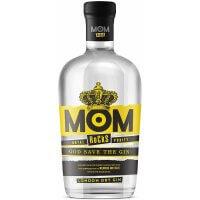 MOM ROCKS gin 37.5% 0,7l