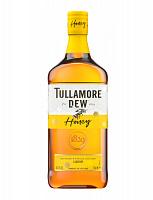 Tullamore Dew Honey 35% 0,7l