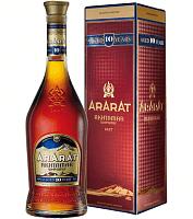 Ararat 10y Akhtamar 40 % 0,7l , Arménske brandy