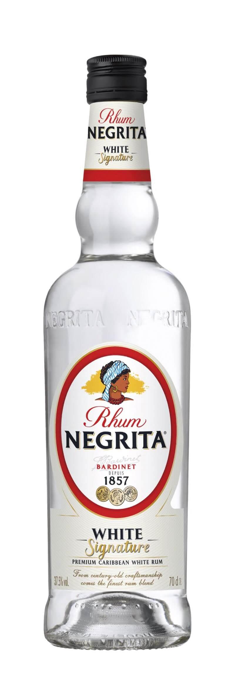 NEGRITA White 37,5% 0,7 l