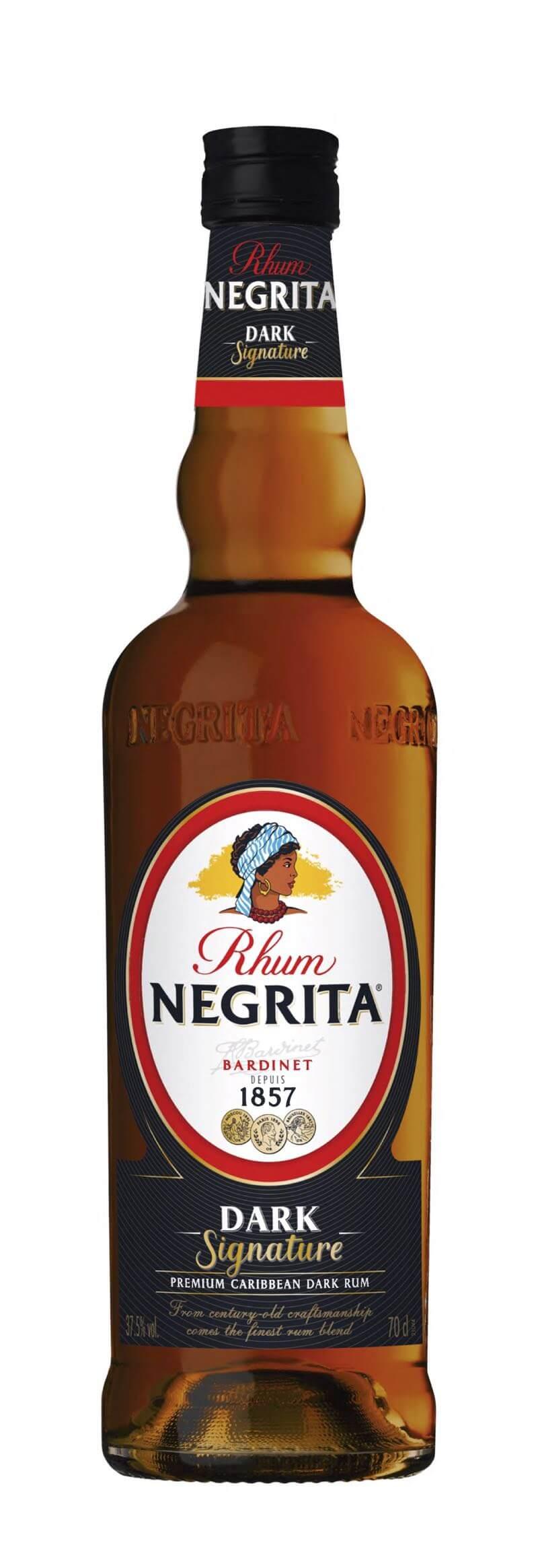 NEGRITA Dark 37,5% 0,7 l
