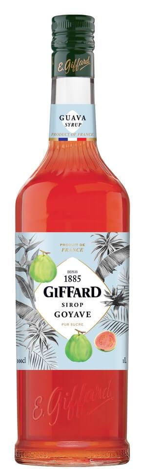 GIFFARD Guava