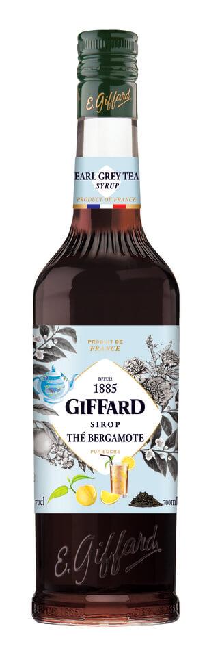 GIFFARD Earl Grey Tea
