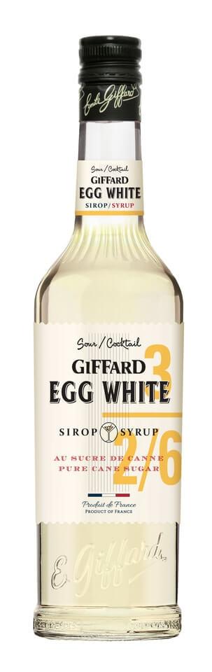 GIFFARD Egg White