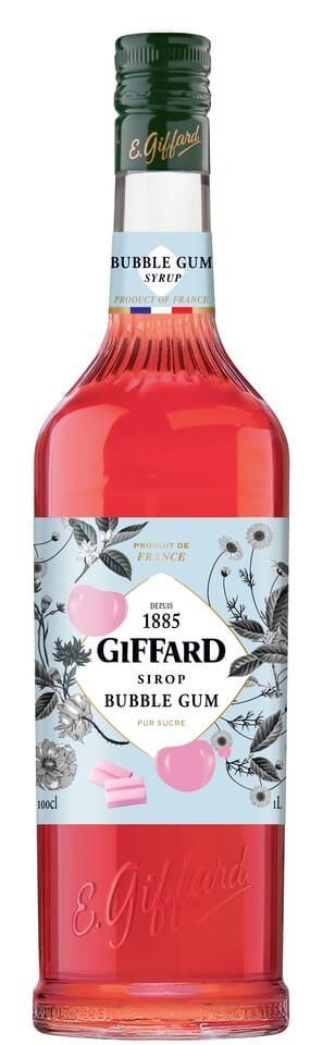 GIFFARD Bubble Gum