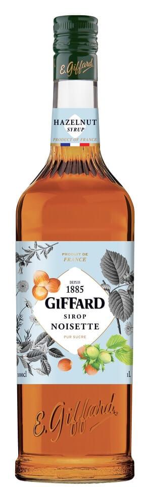 GIFFARD Hazelnut