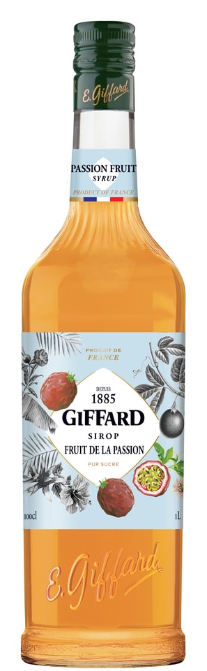 GIFFARD Passion Fruit