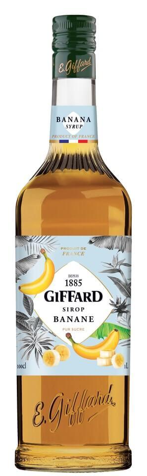 GIFFARD Banana