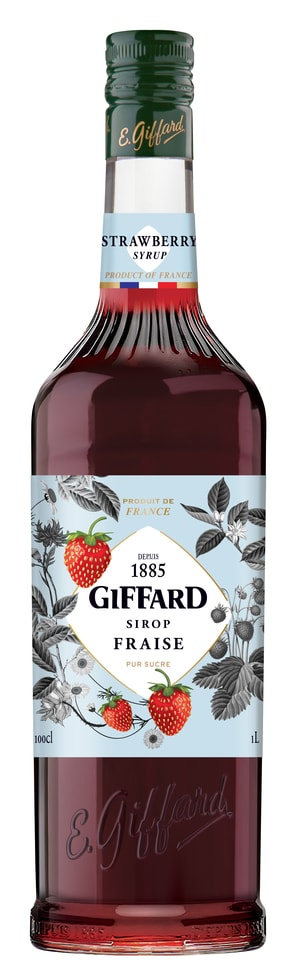 GIFFARD Strawberry