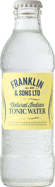Franklin&Sons Indian Tonic