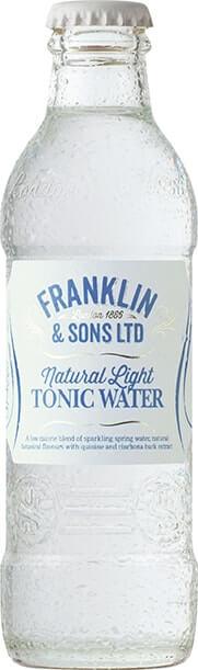 Franklin&Sons Light Tonic