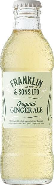 Franklin&Sons Ginger Ale
