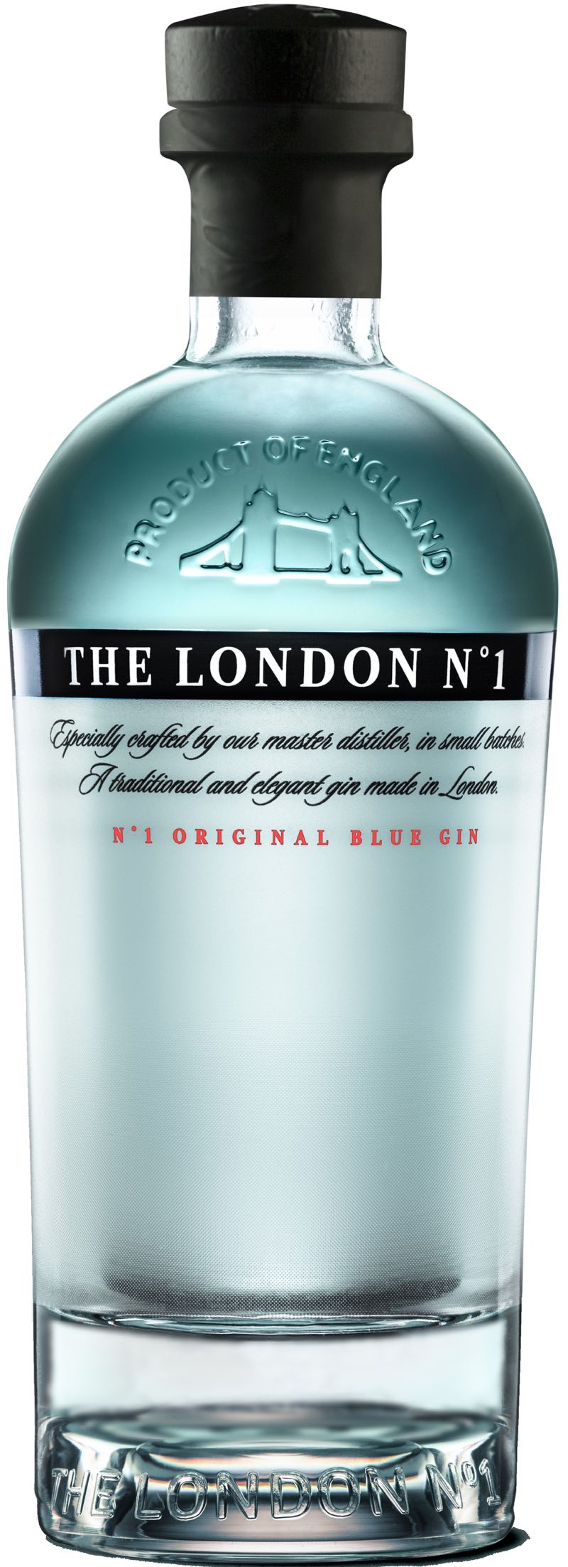 LONDON GIN No.1 47% 0,7l + box