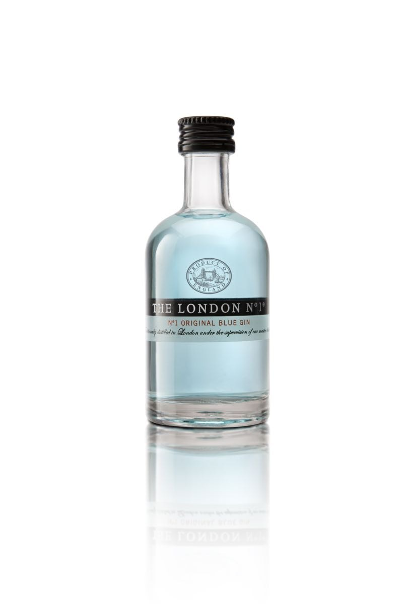 LONDON GIN No.1 47% 0,05l