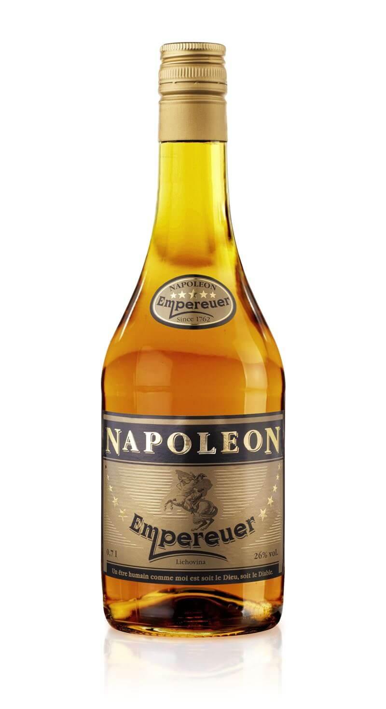 Napoleon Empereuer 26% 0,7l