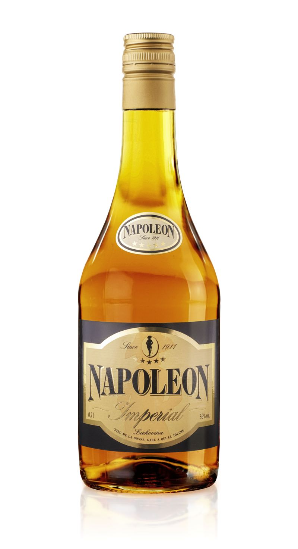 Napoleon Imperial 36% 0,7l