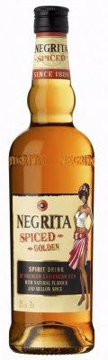 NEGRITA Spiced 35% 0,7 l