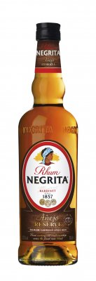 NEGRITA Anejo Reserve 37,5% 0,7l