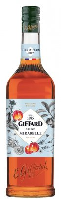 GIFFARD Cherry Plum