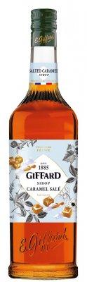 GIFFARD Salted Caramel