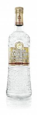 Russian Standard Gold 40% 0,7l