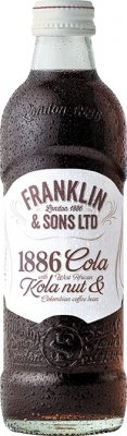 Franklin&Sons Cola 1886