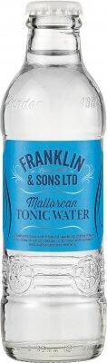 Franklin&Sons Malorský Tonik 0,2l