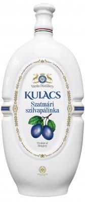 Kulacs Szatmari szilvapálinka (Slivovica) 40% 5l
