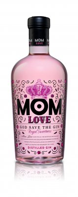 MOM LOVE 37,5% 0,7l