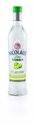 Nicolaus Lime Vodka 38% 0,7l