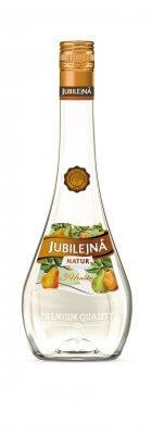 Jubilejná Natur 3 Hrušky 40% 0,7l