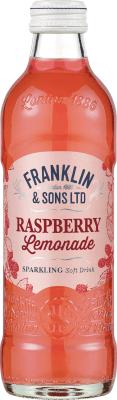 Franklin&Sons Malinová limonáda 0,275l