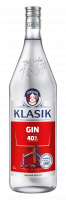 KLASIK Gin 40% 1l