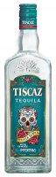 Tiscaz Tequila Blanco 35% 0,7l