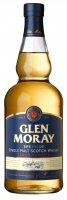 GLEN MORAY Classic Scotch Whisky 40% 0,7l