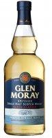 GLEN MORAY Classic Peated Whisky 40% 0,7l