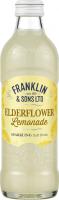 Franklin&Sons Bazová limonáda 0,275l