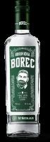 Borovička BOREC 38% 0,7l Attila Vegh